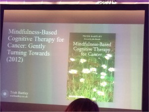 Det pratades om mindfulness-based-congitive-therapy-for-cancer